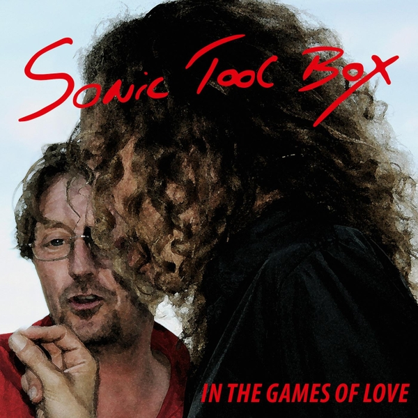 In the Games of Love album cover